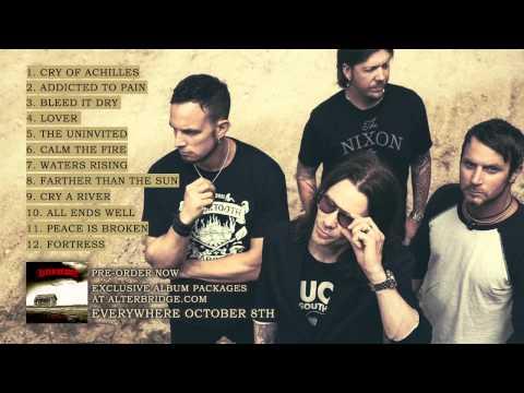 Alter Bridge - FORTRESS - Full Album // Loudwire Premiere