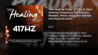 EVP - The Healing Code: 417 Hz