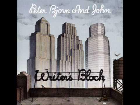 teen Love - Peter Bjorn and John mp3