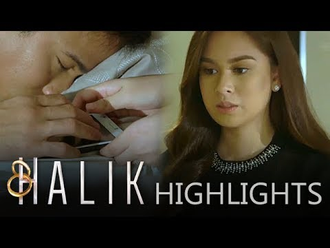 Halik: Jacky tries to get Ace's phone | EP 34