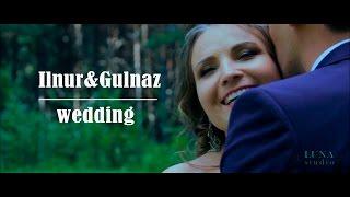 Ilnur&Gulnaz | wedding