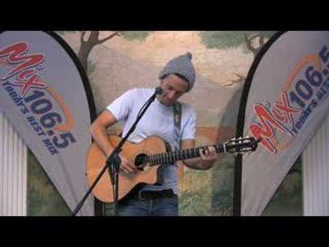 Jason Mraz - You and I Both - Live at Mix 106.5 mp3