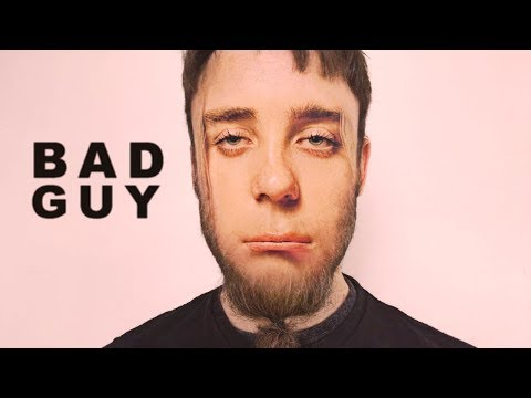 Bad Guy (metal cover by Leo Moracchioli)