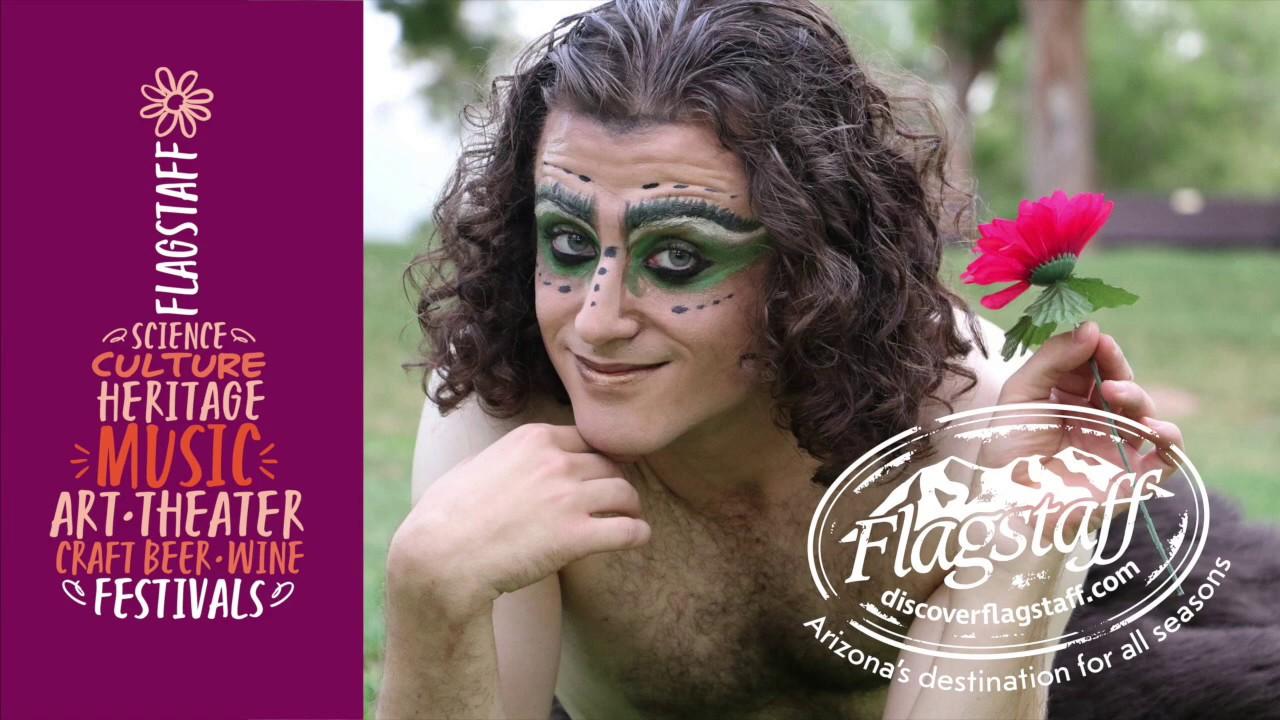 Flagstaff Shakespeare Festival May-September 2019