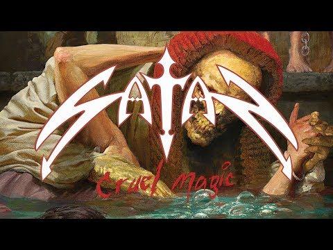 Satan Cruel Magic FULL ALBUM