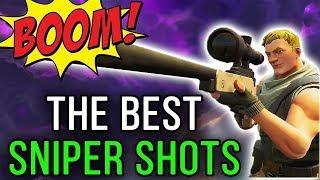 Fortnite  [Sniper Shot]