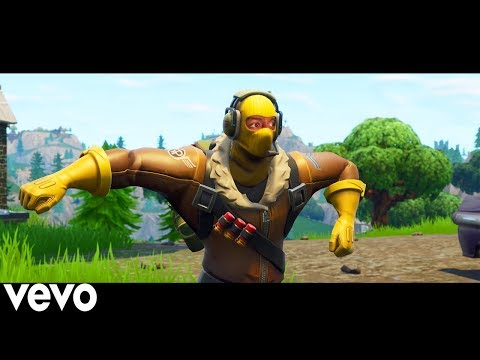Fortnite - Best Mates (Official Music Video)