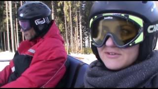 VLOG:Мой день в Карпатах.Катание на лыжах.Буковель.Поехали?(, 2015-01-26T06:34:55.000Z)