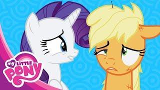 Дружба - это чудо. Мой маленький пони. Сделано в Манхэттене