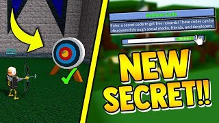 *NEW* HUGE SECRET & how to COMPLETE UPDATE | Build a boat for Treasure ROBLOX
