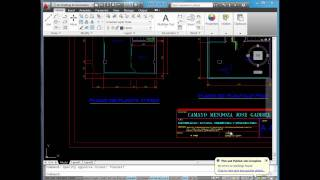 Tutorial Autocad 2011 Dwg To PDF