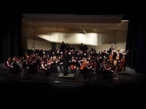McNary High School Symphony - Spring 2019 3 of 3