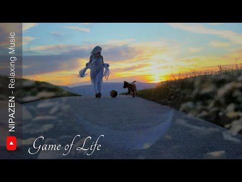 Nipazen : GAME OF LIFE ♫   Dream Music, Pop Instrumental, Inspiring Music