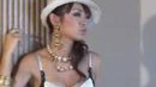 オートサロン2008 イメージガール「A CALSS」村岡沙耶香・大矢真夕・稲...