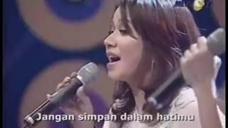 Iis Sugianto & Christine Panjaitan - Jangan Simpan Tangismu || Zona Memori Metro TV