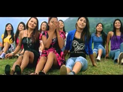 Khushi Full Nepali Movie