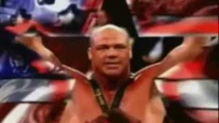 Yet Another Favorite Theme [With Download Link] - Kurt Angle Edition + CAW Formula