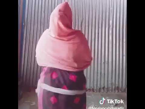 Naag Somali Dabo Weyn