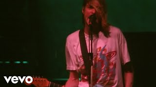 Nirvana - Drain You (Live In Munich, Germany/1994)