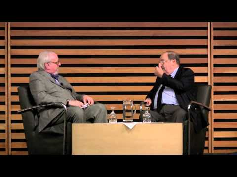 Umberto Eco, Part 1 | Nov. 16, 2011 | Appel Salon