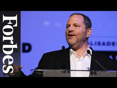 Weinstein Company's Next Business Moves; Donald Trump's Exclusive Forbes Interview | Forbes