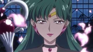 Sailor Pluto, Setsuna Meioh
