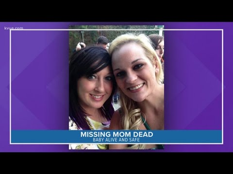 Missing Austin Mother Heidi Broussard Found Dead, 'close Friend' Plotted To Take Baby | KVUE