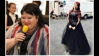 К Ольге Картунковой вернулись лишние килограммы