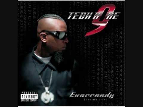TECH N9NE - The Beast