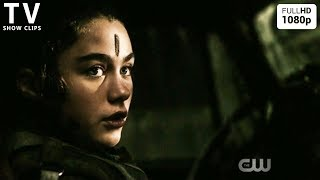 Madi, The One True Commander - The 100 [1080p]