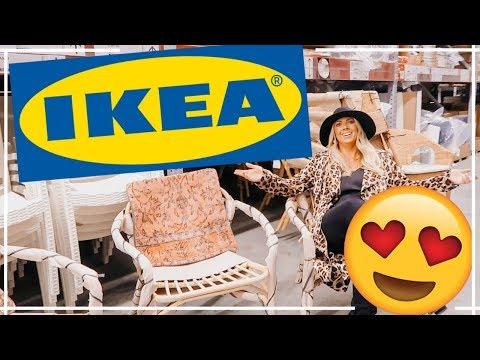 IKEA Boho Home Decor Haul