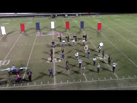 Delano High School Homecoming - 10-18-19 - part 2 of 2
