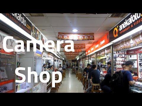 Vlog #5 | Toko Kamera di Passer Baroe