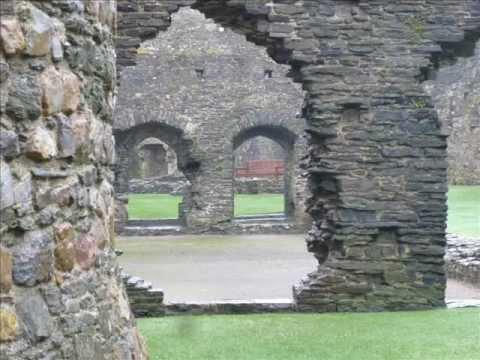 Welsh bagpipes - Can y Ceiliog Du, Dic y Cymro
