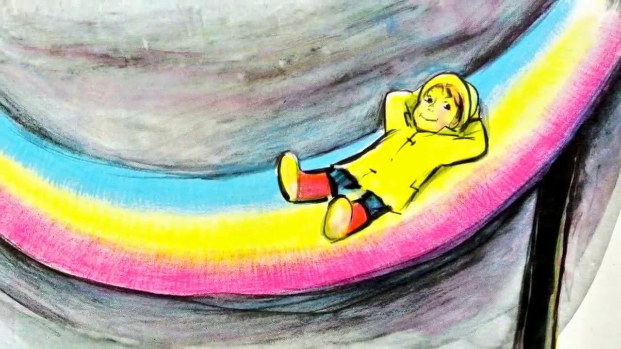 A Rainbow Of My Own Read Aloud Youtube