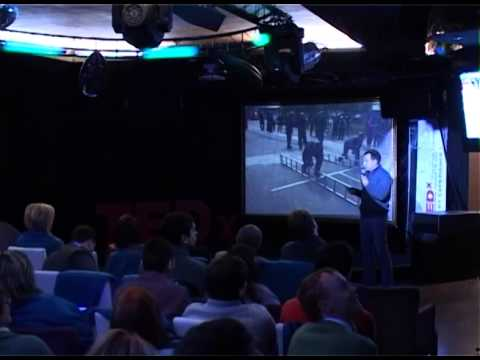 What is extreme living?: Victor Soroka at TEDxYouth@Tomsk