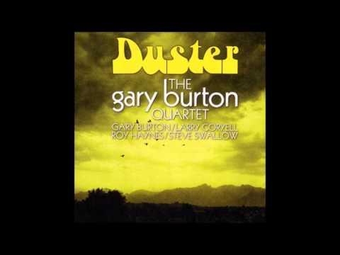 The Gary Burton Quartet - General Mojo's Well Laid Plan