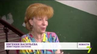 Одесситы просят закрыть незаконный хостел(, 2016-02-12T19:09:17.000Z)