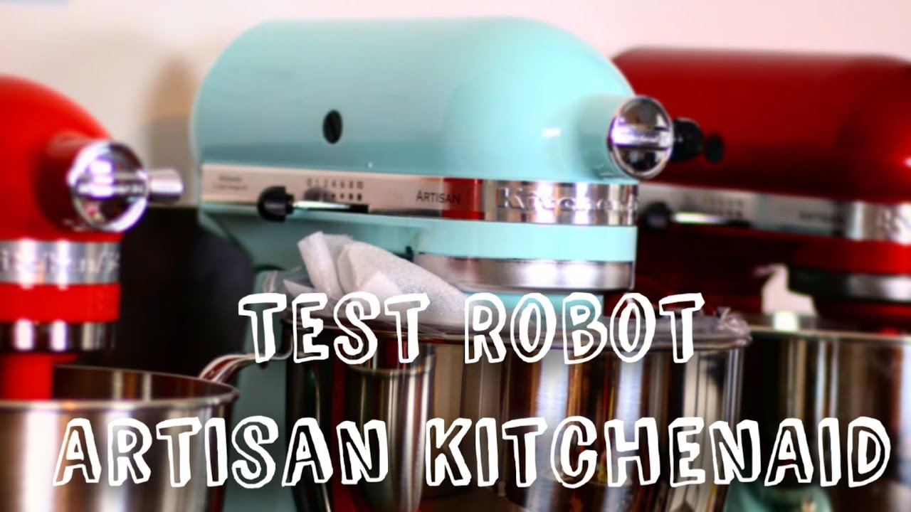 Robot Artisan Kitchenaid. Free Kitchenaid Kitchenaid Ksmpsac Artisan ...