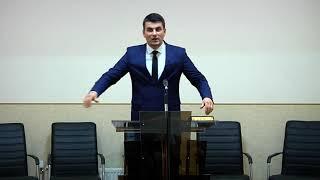 Să trăim o viață mai bună - Andrei Orășanu