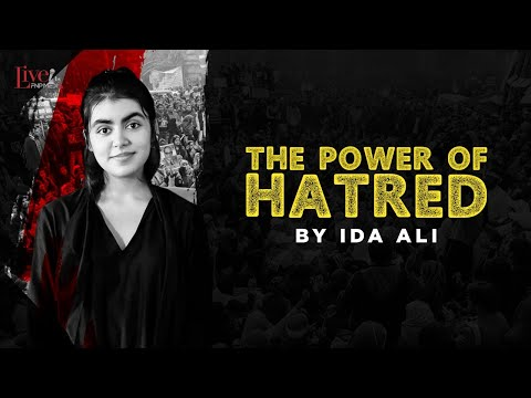 The Power Of Hatred   Spoken Word   English Poetry   Live By FNP Media