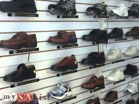 Diabetic Shoes & Medical Supplies San Antonio TX