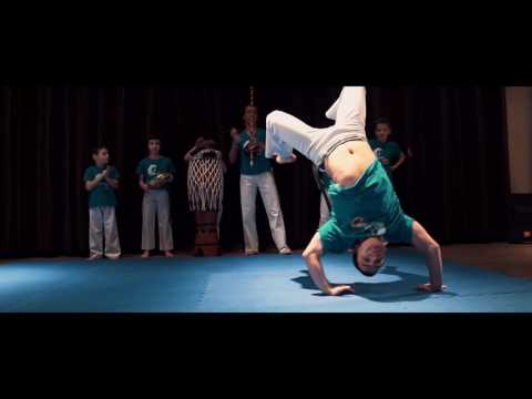 ALTEREGGO FIGHT TEAM #2 - Probably the Best Capoeira Video Ever (Prod.RX)