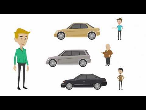 – Купить кредитное авто в Украине - Продажа