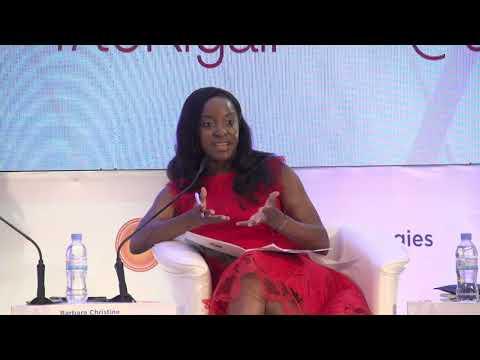 #ToKigali | Dismantling Patriarchy: Gigabyte by Gigabyte