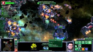 Starcraft 2: Heart of the Swarm - With Friends Like These