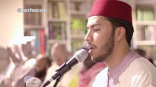 TARAWEEH 2019 / AL-MU'MINUN / Qari Youssef Edghouch / تراويح
