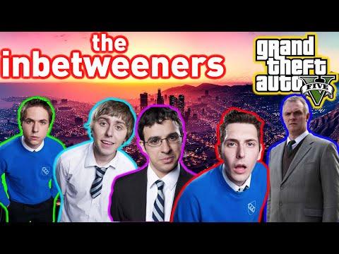 if-the-inbetweeners-played-gta-5...