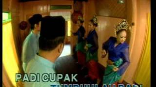 Lagu Tradisional moden   Hari ribut (karaoke)