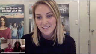 Lady Parts Presents: A Conversation with Kate Jenkinson